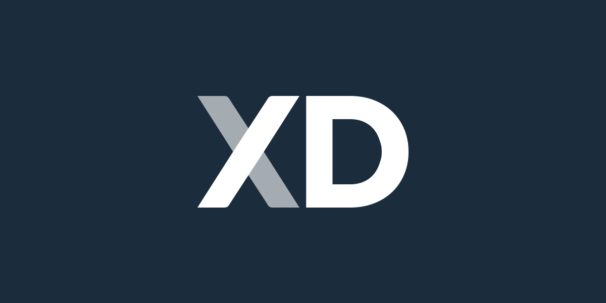 Introduction & XD Academy